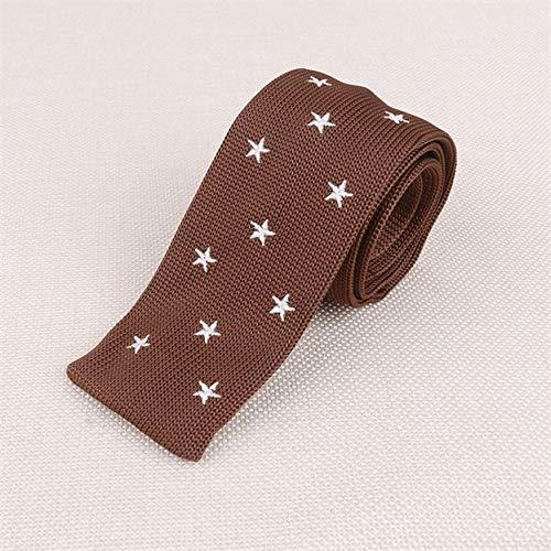 Corbata nautica Y Anchor Neckties para Trajes De Boda Corbata Corbata para Hombres Corbata, Zzxh026