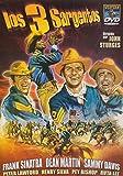 Los Tres Sargentos (Sergeants 3) [DVD]