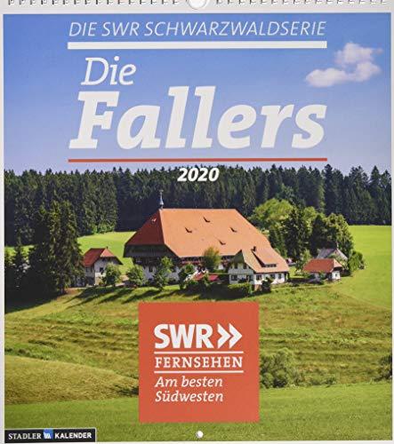 Die Fallers 2020: Die SWR Schwarzwaldserie
