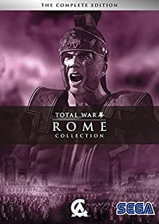 Rome Total War Download