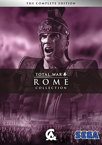 Total War : Rome Collection [PC Code - Steam]
