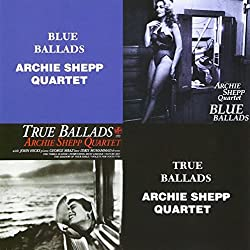 Blue Ballads & True Ballads [Import]