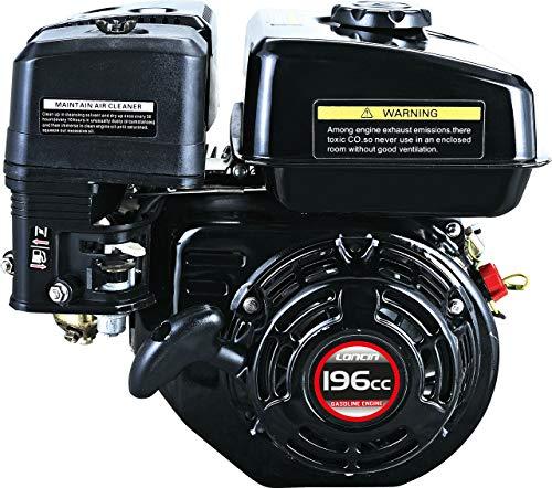 Loncin 6,5HP Single Zylinder 4Takt luftgekühlter Motor g200F-p
