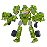 Transformers Construct-Bots Elite Class Autobot Hound Buildable Action Figure