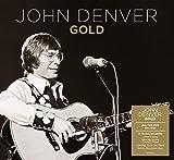 Songtexte von John Denver - Gold