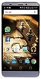 Mediacom PhonePad S552 Smartphone da 16 GB, Dual-SIM, Grigio