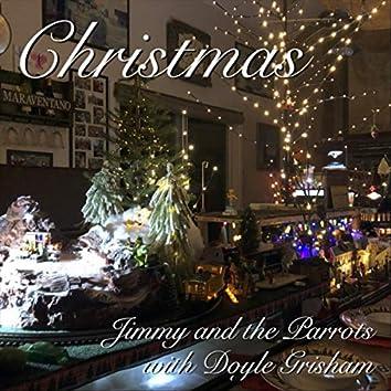 Christmas (feat. Doyle Grisham)