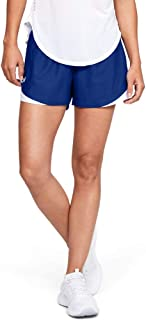 Under Armour Women`s Play Up 3.0 Shorts