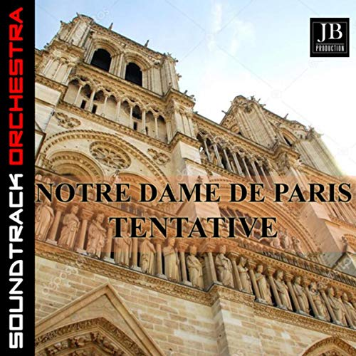 Notre Dame de Paris Tentative (Riccardo Cocciante Musical Notre Dame De Paris)