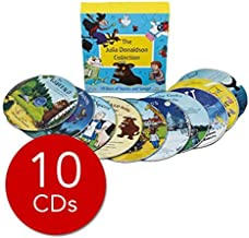 The Julia Donaldson Collection 10 CD Set