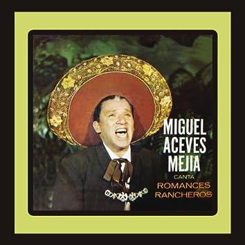 Canta Romances Rancheros