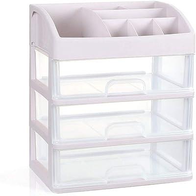 Amazon.com: Cajas de almacenamiento, ligeras, resistentes ...