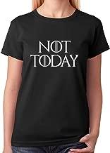 Tstars - Not Today Women T-Shirt