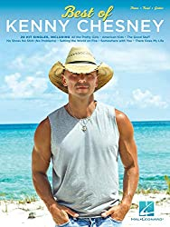 Best of Kenny Chesney Songbook (English Edition)