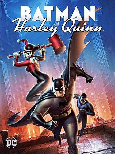 51Ybu0pEW4L Harley Quinn Movies