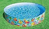 AWJ Badewanne Aufblasbare Badewanne Baby-Schwimmbad Kleines Familien-Planschbecken Kostenlose aufblasbare Badewannen