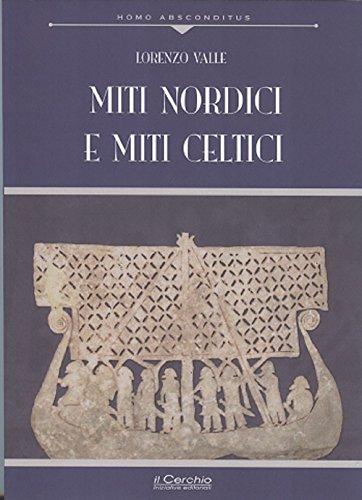 Miti nordici e miti celtici