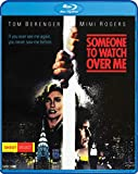 Someone To Watch Over Me [Blu-ray]