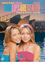 Our Lips Are Sealed [DVD]