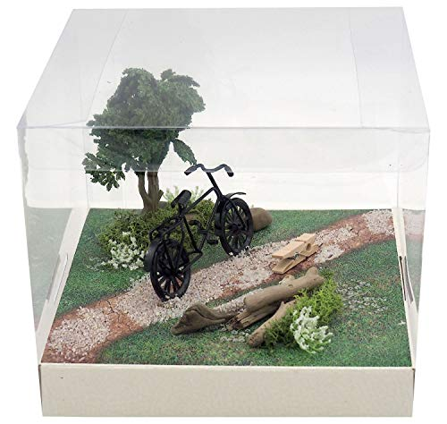 ZauberDeko Geldgeschenk Verpackung Geldverpackung Fahrrad Urlaub Weihnachten Geburtstag Mann - 3