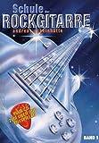 Schule der Rockgitarre Band 1 (Noten/Sheetmusic)