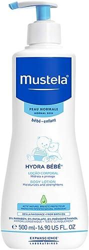cual es la mejor crema corporal para bebes