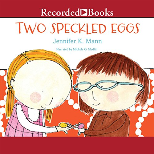 Two Speckled Eggs cover art