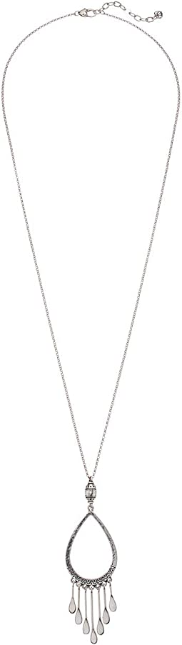 Marrakesh Oasis Long Necklace