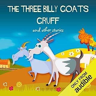 The Three Billy Goats Gruff and Other Stories                   Di:                                                                                                                                 Hans Christian Andersen                               Letto da:                                                                                                                                 AudioGO Ltd                      Durata:  39 min     Non sono ancora presenti recensioni clienti     Totali 0,0
