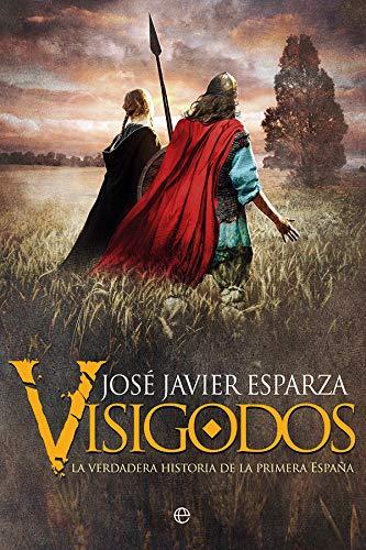 Visigodos (Historia) eBook: Esparza, José Javier: Amazon.es: Tienda Kindle