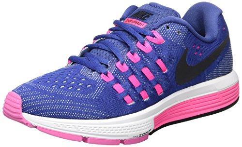 Nike Damen WMNS Air Zoom Vomero 11 Laufschuhe, lila/schwarz/pink, 36 EU