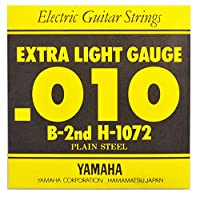 YAMAHA (ヤマハ) エレキギター バラ弦 H1072