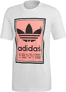 adidas Originals Men's Filled Label Sweatshirt