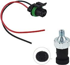 labwork for MerCruiser Oil Pressure Fuel Pump Pressure Shut Sensor Switch 87-864252a01