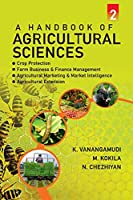 A Handbook of Agricultural Sciences: Vol. 02