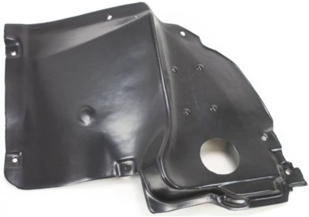 OE Replacement Mercedes-Benz Popular shop is the lowest price challenge Fixed price for sale Front Passenger Fender Inner P Side
