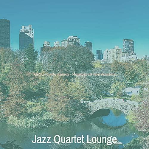 Jazz Quartet Lounge