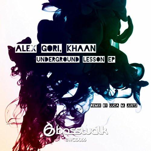Alex Gori & Khaan