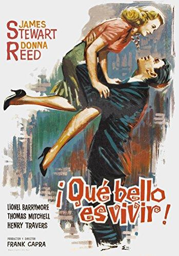 Qué Bello Es Vivir(Ed. Especial) [Blu-ray]