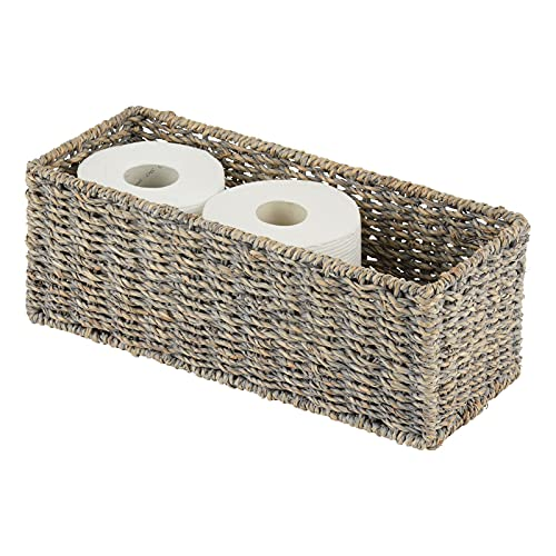 Top 10 best selling list for toilet paper roll basket