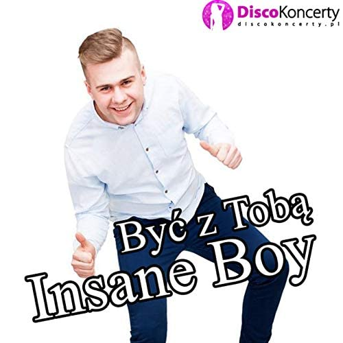 Insane Boy