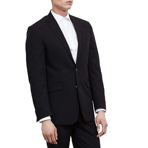 52f5f0c83e898 Men's Slim Suit: Amazon.com