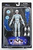 TRON トロン ダイアモンドセレクト 7インチ デラックス アクションフィギュア トロン / Disney TRON 2020 DIAMOND SELECT 7inch Deluxe Action Figure TRON ディズニー CG 映画 [並行輸入品]