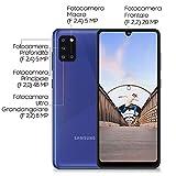 Zoom IMG-1 samsung galaxy a31 smartphone display