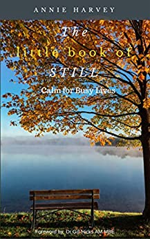 The Little Book of Still: Calm for Busy Lives by [Annie Harvey, Dr Gill Hicks]