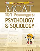 Examkrackers MCAT 101 Passages: Psychology & Sociology