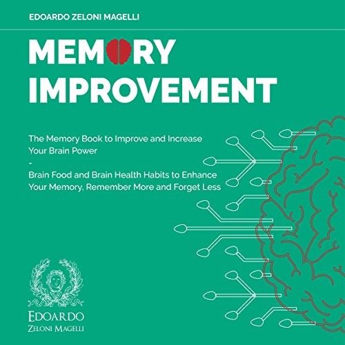 Memory Improvement cover art