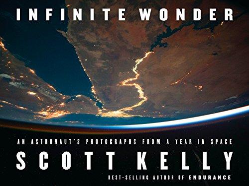 Infinite Wonder: An Astronaut