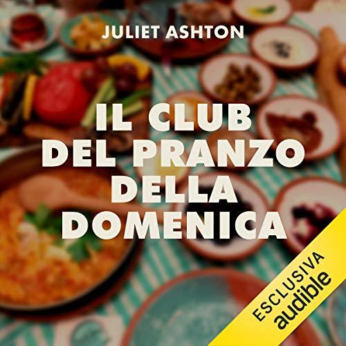 Il club del pranzo della domenica cover art