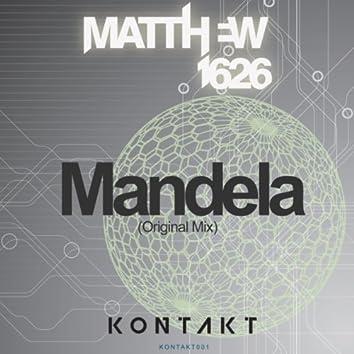 Mandela (Original Mix)